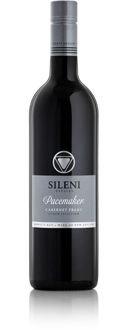 Image result for Sileni Estates Pacemaker Hawke's Bay Cabernet Franc 2014
